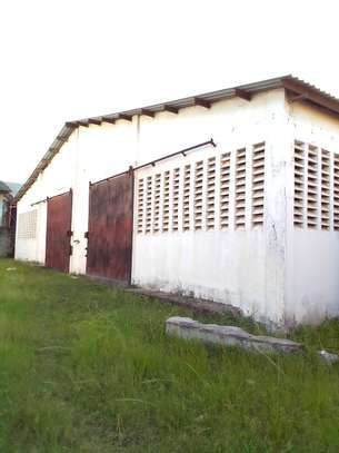 Warehouse for rent (Mwenge Industrial area) image 4