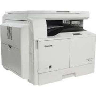 Canon Photocopy Machine 2206