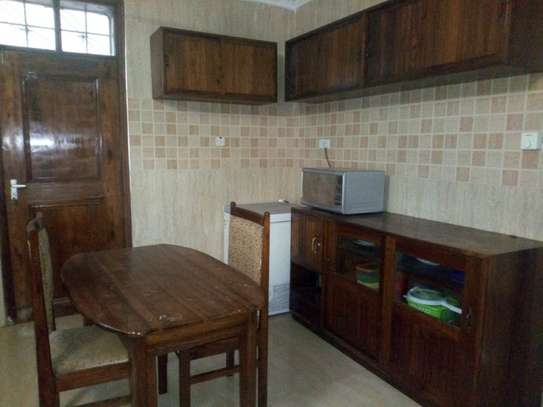4bed room house  fully furnished at mbezi beah tank bovu $2500pm image 8