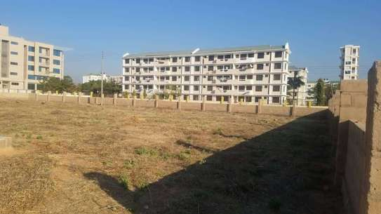 LAND IN DODOMA IS FOR SALE