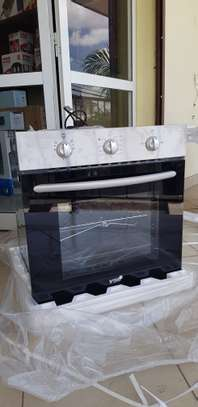 VON HOTPOINT  BUILT-IN GAS OVEN 60CM image 1