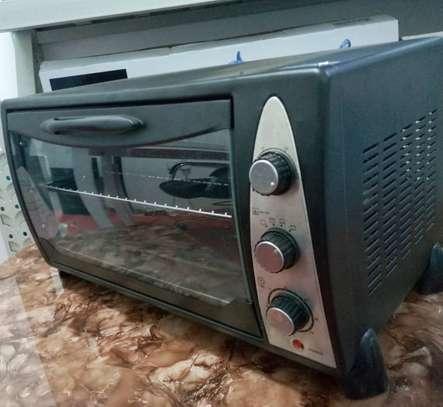 West Point min oven 42LT