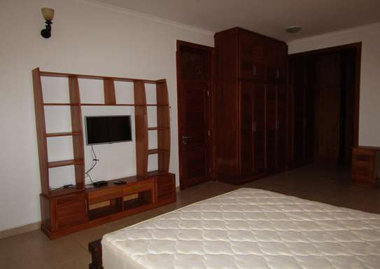 4 En Suite Full Furnished Bedroom Villa House in Mbezi Beach image 8