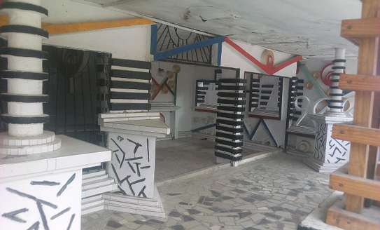 Baar for rent at kinondoni opset ostaby police image 2