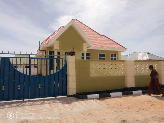 3 Bdrm House in DODOMA