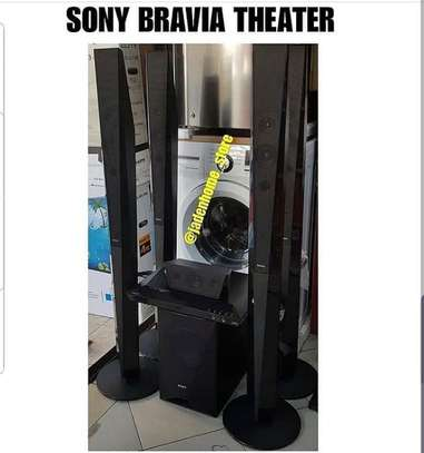 SONY BRAVIA HOME THEATRE 1000 WATTS