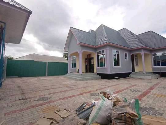 4Bedrooms House At Chamazi image 7