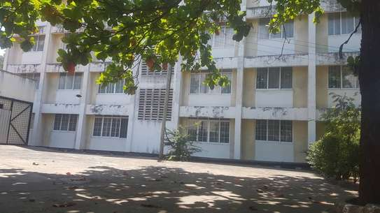 8 Apartment for sale- Msimbazi centre