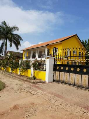 2 Bedrooms House at Mbezi Beach image 1