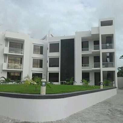 2bedbrand new  apartment at mbezi beach side $600pm image 1