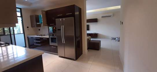 2 Bedroom Apartment For Rent in Best Location In Masaki image 4