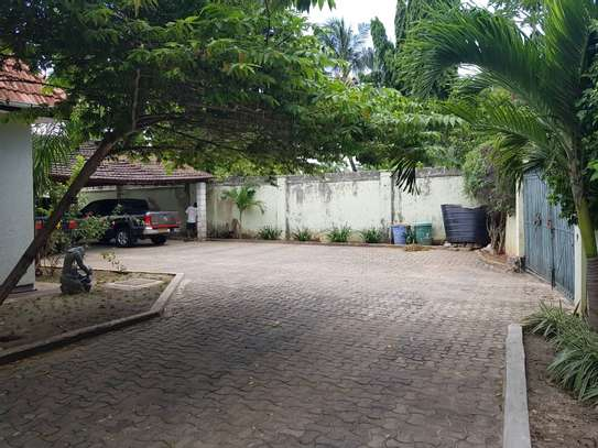 4 bed room stand alone house with big compound  for rent at mikocheni ridhiwani image 5