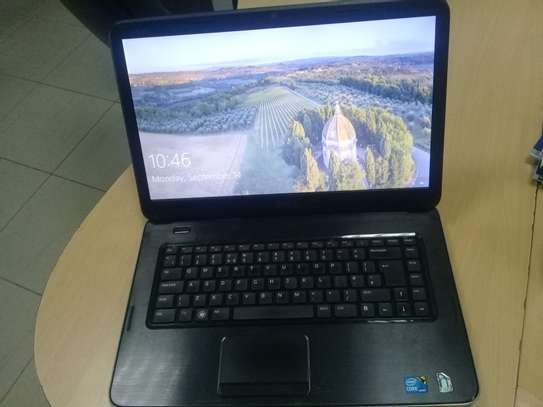 Laptop Model: Dell Vostro 1540
