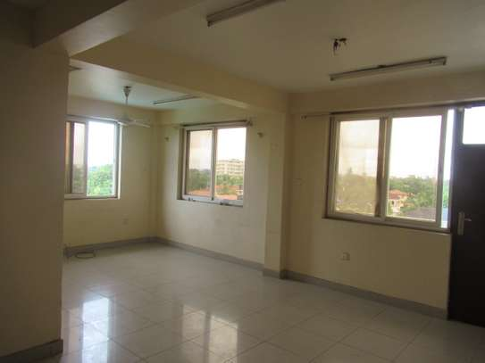 SPECIOUS APARTMENT FOR  RENT AT CHANG'OMBE