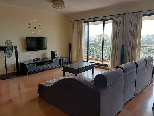 APARTMENT FOR RENT - FULLY FURNISHED image 6