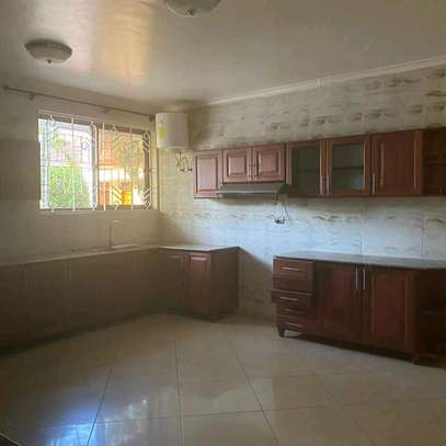 STANDALONE HOUSE FOR RENT AT MBEZI BEACH image 8