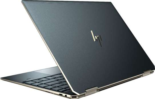 HP SPECTRE X360 CONVERTIBLE image 2