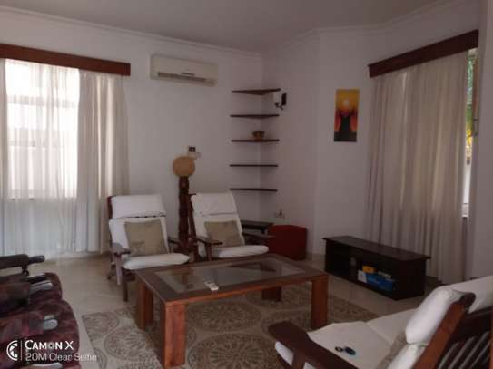 3 Bdrm Furnished House at Mikocheni image 12