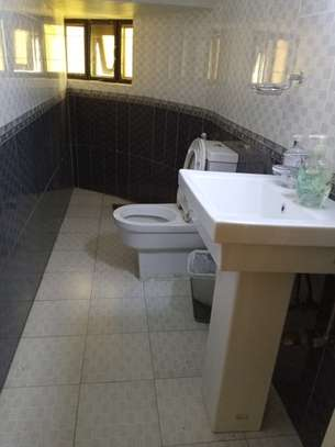 4bed house for rent at msasani $2000pm image 4