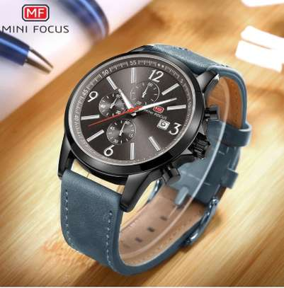 Mini Focus Watch image 1