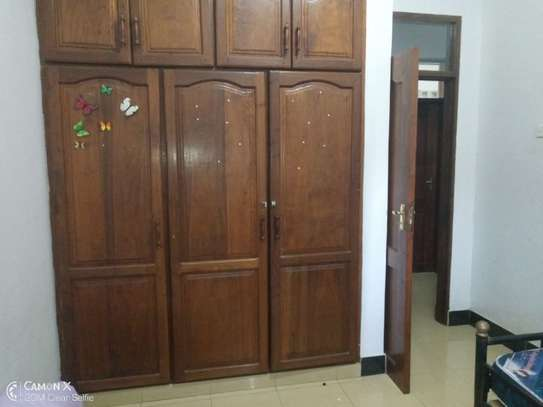 2bed house in the compound at masaki $600pm image 8