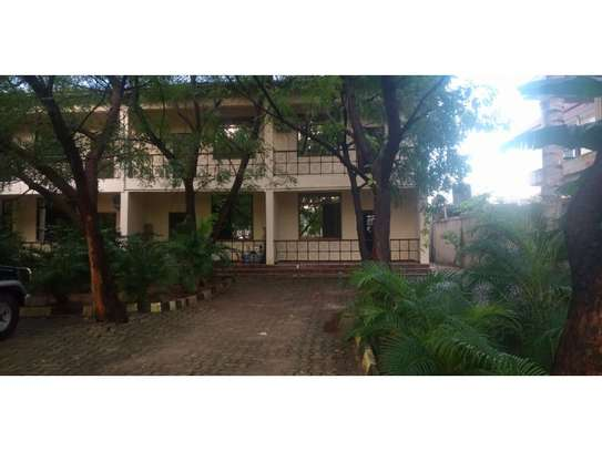 1 bed room apartment for rent tsh 550000 at rain ball mbezi beach image 2