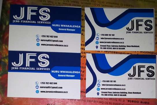 PVC ID CARDS & BUSINESS CARDS