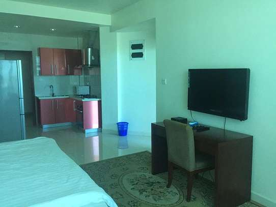 LUXURY STUDIO APARTMENT WITH SEA VIEW FULLY FURNISHED FOR RENT AT UPANGA image 2