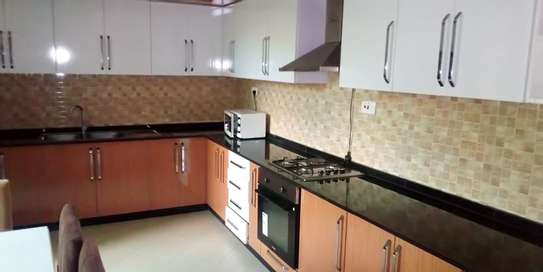 LUXURY 3 BEDROOMS FULLY FURNISHED FOR RENT AT OSTERBAY image 1