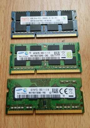 4GB Rams DDR3 and DDR3L image 1