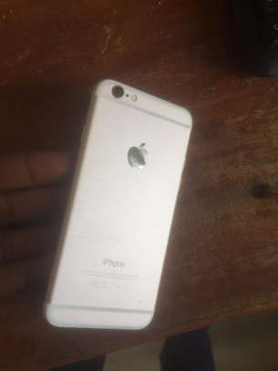 iPhone 6 with 64gb