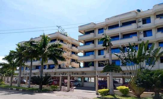 Three bedroom for rent fully furnished at masaki image 1