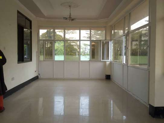 8bed house  at mikocheni a near main rd with big compound image 13
