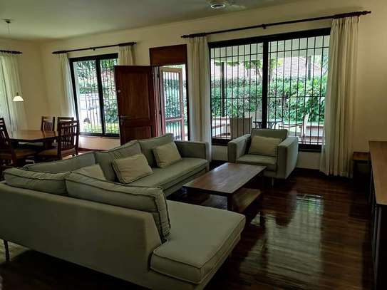4 Bedrooms Medium Size House For Rent in Oysterbay image 3