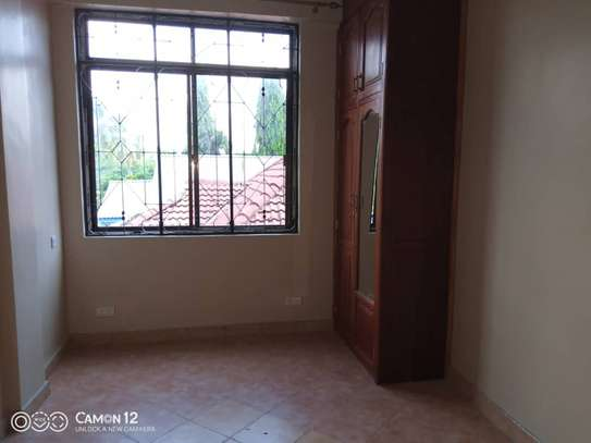 2 bed room for rent tsh 800000  apartment t at mikocheni image 1