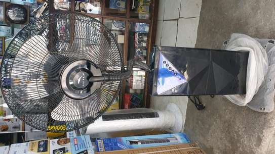 DOLPHIN MIST FAN COOLING image 2