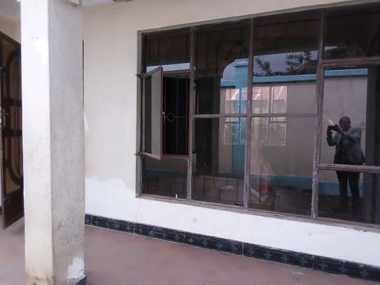 2 BEDROOM HOUSE AT SEKEI- ARUSHA