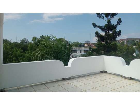 4 big house oom for rent at masaki image 10