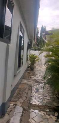 One master bed room, kitchen and sitting room at kinondoni Mk.