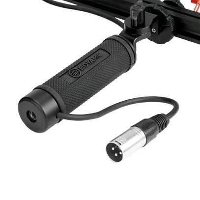 BOYA BY-WS1000 Microphone Blimp Windshield Suspension System image 8