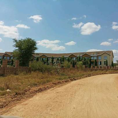 IDEAL PLOT FOR HOTEL CLOSE TO MORENA HOTEL DODOMA image 3