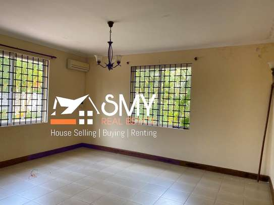 Standalone house for rent at Mbezi beach image 7