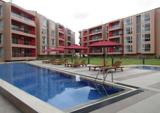 3 & 4 Beautiful and Luxury Furnished Apartments in Oysterbay
