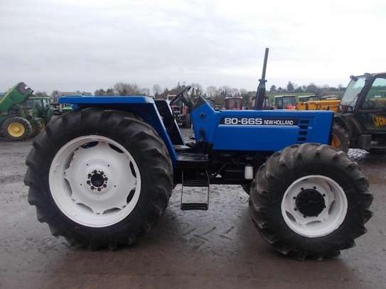 2000 NEW HOLLAND 80-66S image 3