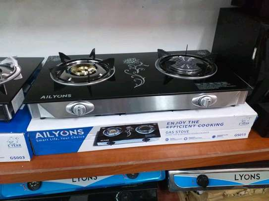 AILYONS GAS STOVE image 1