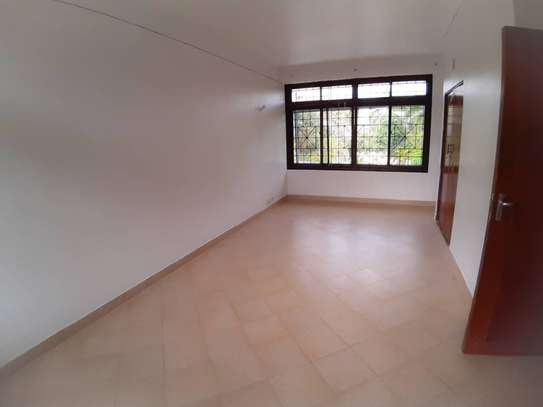 4 Bedroom Standalone House In Masaki With A Mature Garden image 11