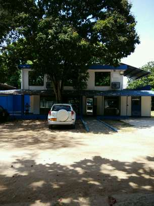 Stand alone office space in Namanga for rent image 3