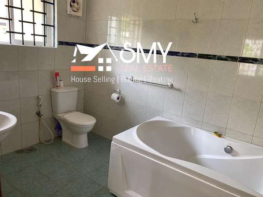 Standalone house for rent at Mbezi beach image 6