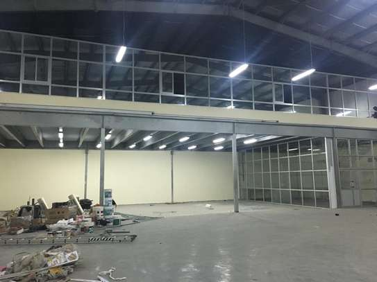 1500 Square meter warehouse for rent at Mbagala image 8