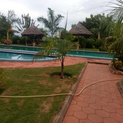 3BEDROOMS FULLY FURNISHED VILLA HOUSES 4RENT AT MBEZI BEACH RAINBOW
